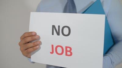 No Job