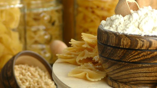 Thumbnail for Macaroni Pasta Pastry 19