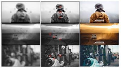 Photography Slideshow