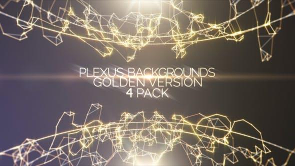Thumbnail for Plexus Backgrounds