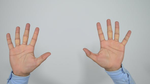 Thumbnail for Both Hands Finger Counting