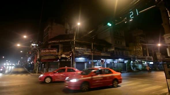 Thumbnail for Bangkok Traffic 1