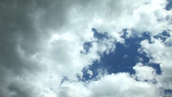 Cover Image for Cloudscape 1
