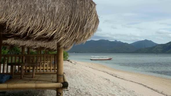 Thumbnail for Hut On Beach 1
