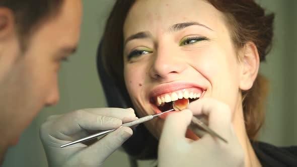 Thumbnail for Dentist 21