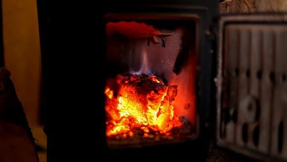 Thumbnail for Burning Fire 1