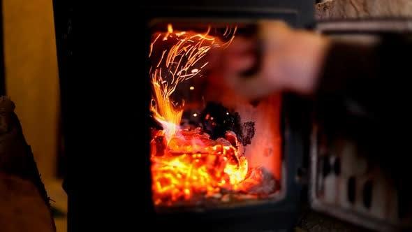 Thumbnail for Burning Fire 2