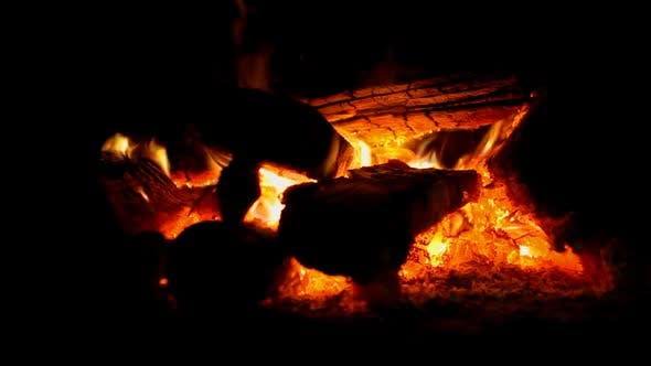 Thumbnail for Burning Fire 4