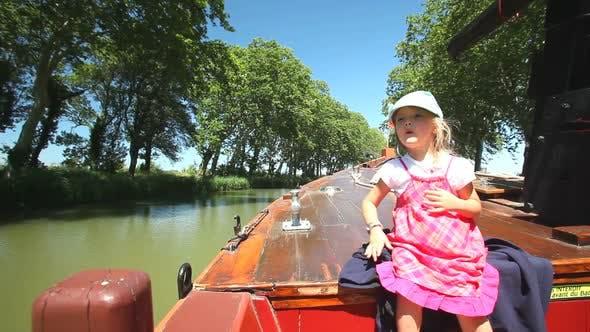 Thumbnail for Canal Du Midi 1