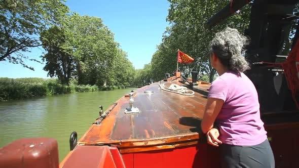 Thumbnail for Canal Du Midi 2