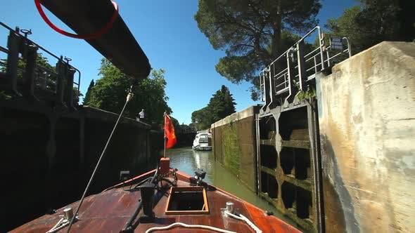 Thumbnail for Canal Du Midi 3
