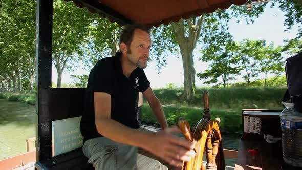 Thumbnail for Canal Du Midi 4