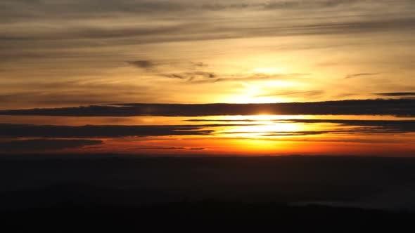 Thumbnail for Sunset Timelapse 1