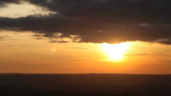 Thumbnail for Sunset Timelapse 2