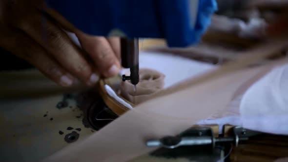 Textile Factory 4