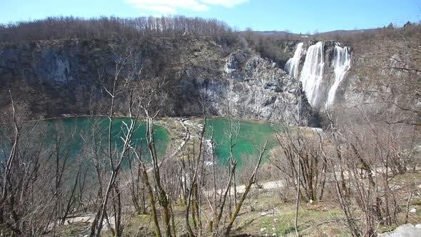 Thumbnail for Plitvice Waterfalls 1