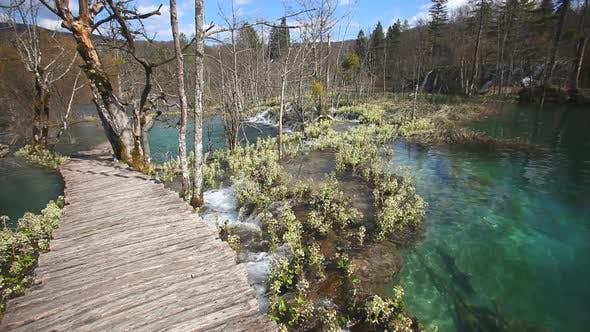 Thumbnail for Plitvice Waterfalls 10
