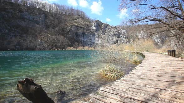 Thumbnail for Plitvice Waterfalls 5
