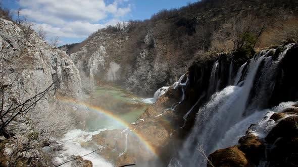 Thumbnail for Plitvice Waterfalls 6