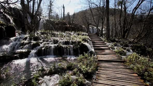 Thumbnail for Plitvicer Wasserfälle 9