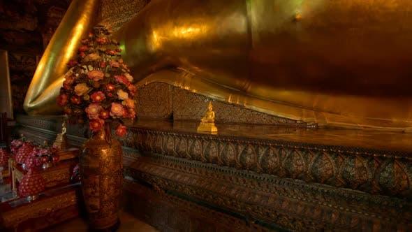Thumbnail for Reclining Buddha 2