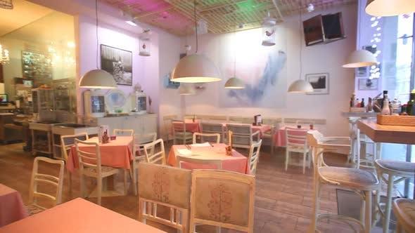 Thumbnail for Restaurant Interior 1