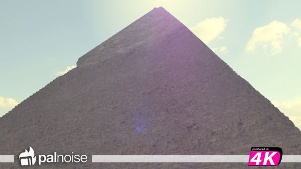 Thumbnail for Pyramid Egypt