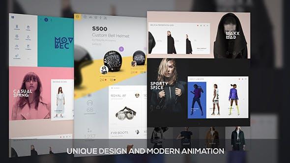Thumbnail for Creator l Web Promo