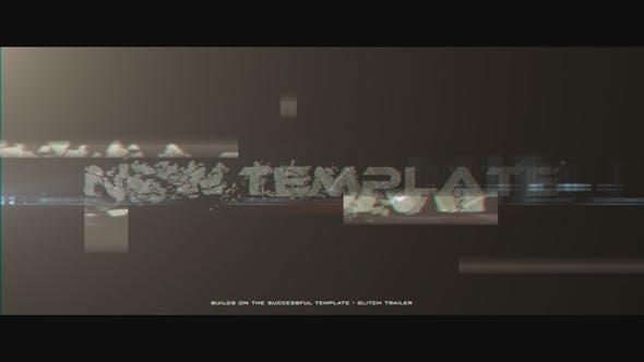 Thumbnail for Glitch Trailer 2