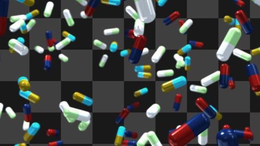 Cover Image for Medicine Rain