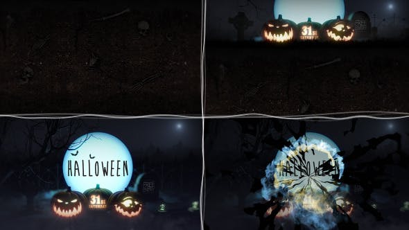 Thumbnail for Halloween Intro