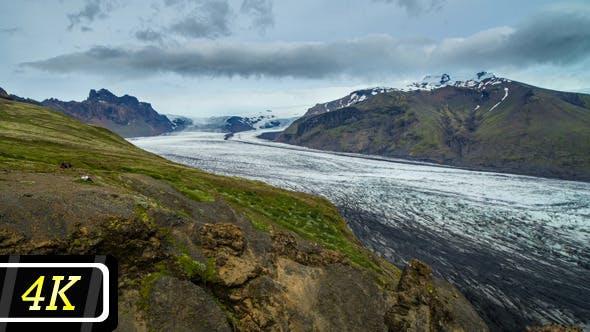 Thumbnail for Skaftafell National Park