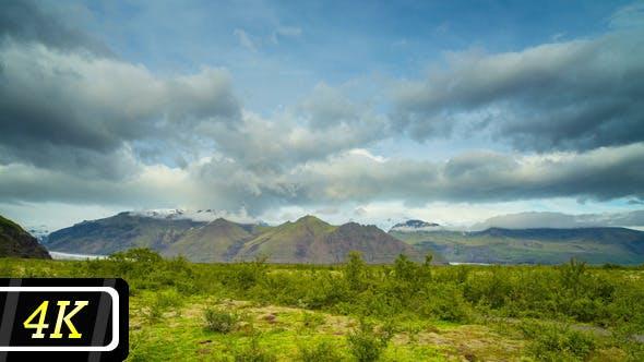 Thumbnail for Skaftafell National Park 2