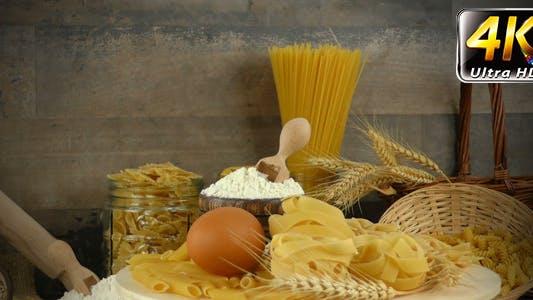 Thumbnail for Macaroni Pasta Pastry 10
