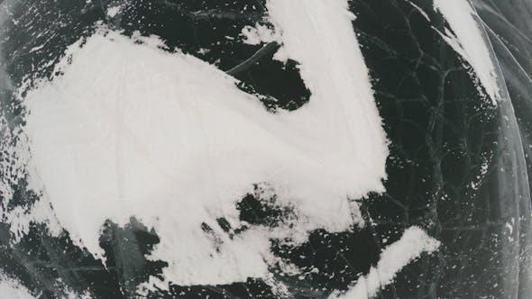 Thumbnail for Flying Over Lake Baikal 113142