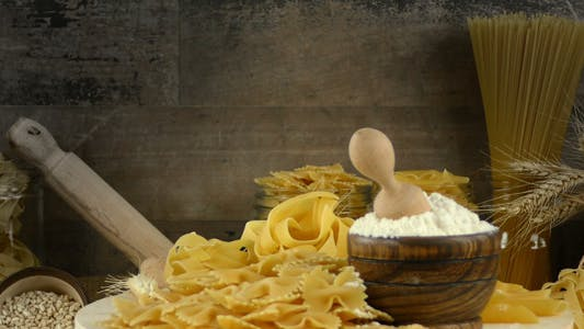 Thumbnail for Macaroni Pasta Pastry 9