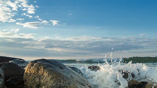 Thumbnail for Stone Sea Beach