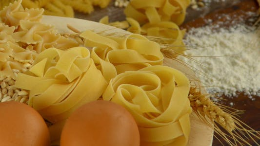 Thumbnail for Macaroni Pasta Pastry 17