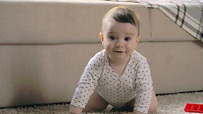 Active Infant