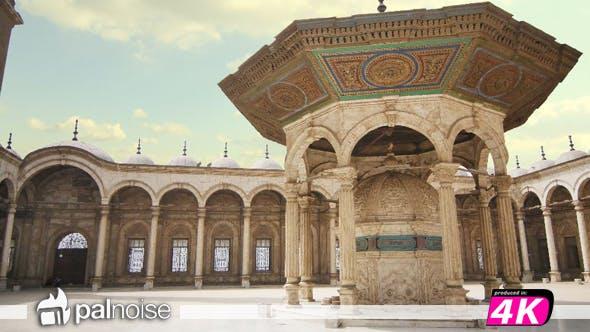 Thumbnail for Mosque Muslim Alabaster Allah