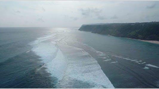 Thumbnail for Ocean Beach Aerial 118