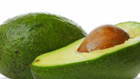 Thumbnail for Avocado Rotates