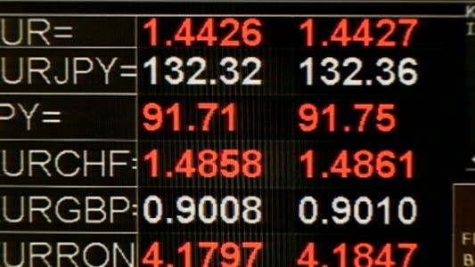 Thumbnail for Financial data