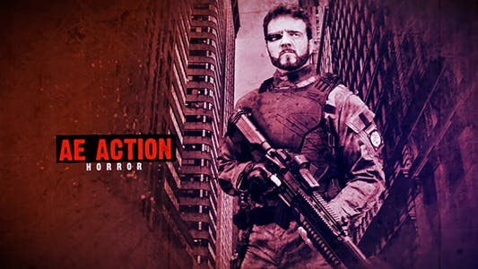 Thumbnail for Action Horror Opener