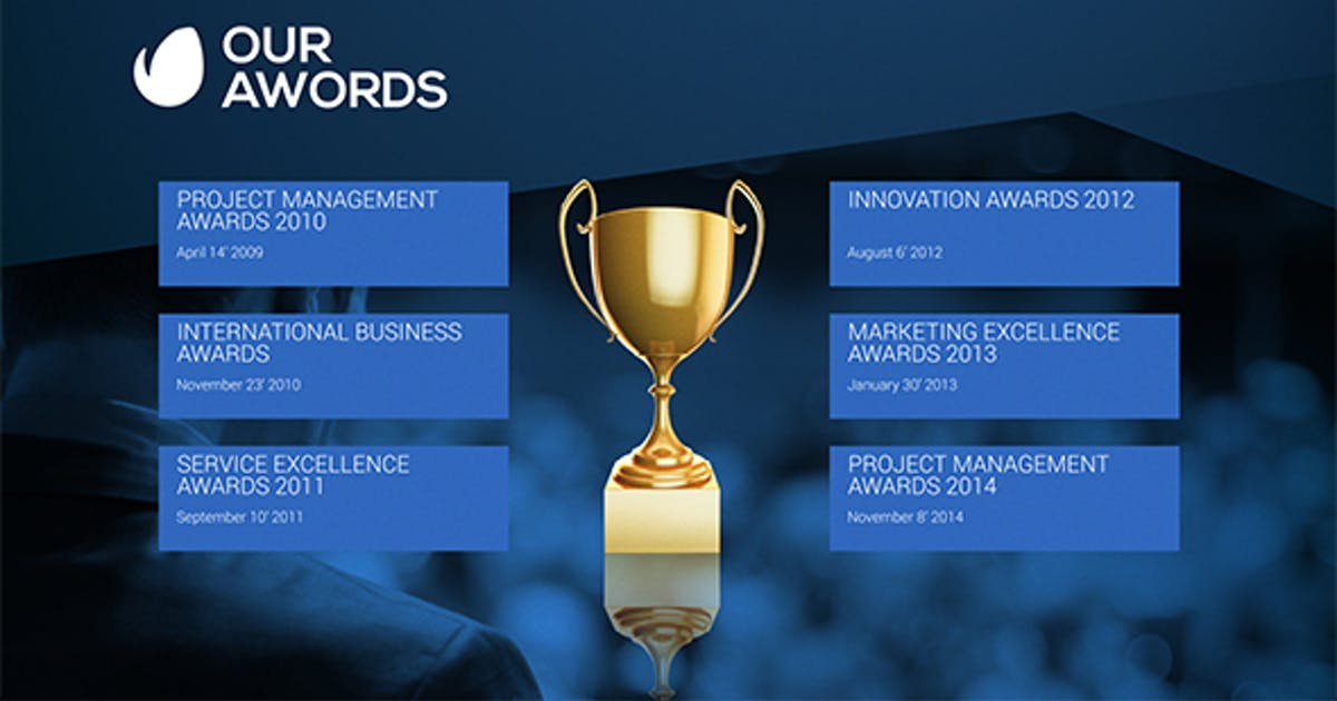Download Corporate Presentation Pack by 3uma
