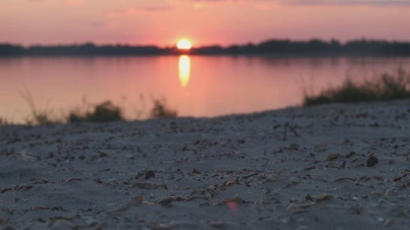 Thumbnail for Sunset on The Beach