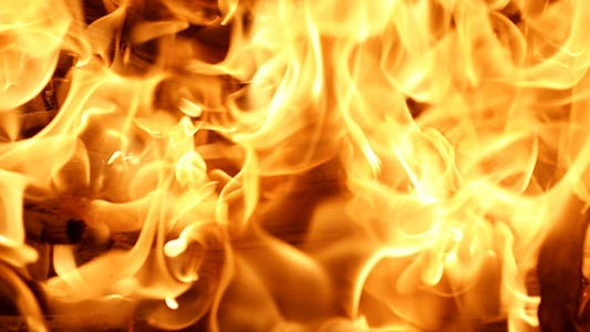 Thumbnail for Fire Background