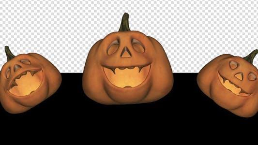 Thumbnail for Dancing Pumpkin