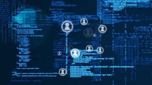 Programming language of digital connection