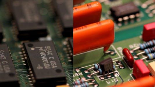 Thumbnail for Elektronisch Schaltung